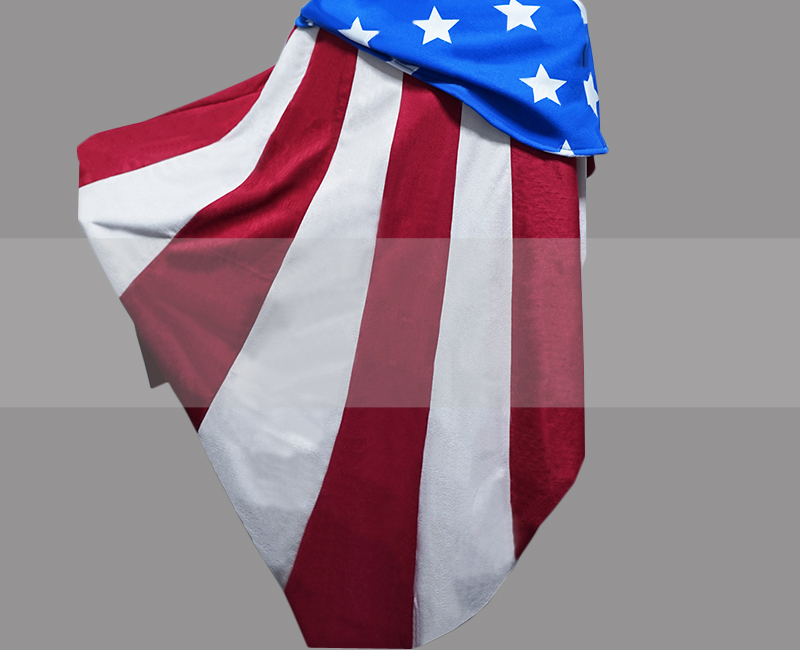Overwatch summer games american mccree skin cosplay cape buy