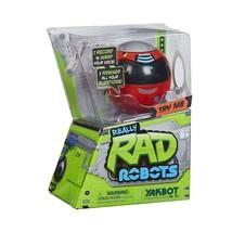 Really RAD Robots Red Yakbot Record Warp Prank Voice - $18.76