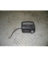 HONDA 1994 FOUR TRAX 300 2X4 DASH PANEL WITH LIGHTS BIN 90 P-3012M  PART... - $20.00