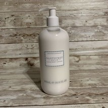 NEW CRABTREE & EVELYN NANTUCKET BRIAR SCENTED BODY LOTION JUMBO SIZE PUM... - $77.21