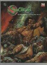 Slaine - Dungeons & Dragons d20 - Celtic Heroes - Mongoose Publishing - ... - $27.43