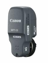 Canon WFT-E8B Wireless File Transmitter Digital Camera Accessories FREE ... - $571.92