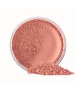 Mineral Blush Coral Peachy Long Lasting Natural Matte Makeup Mattify Cos... - $10.66