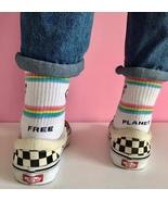 Free Planet Colorful Socks - $8.40