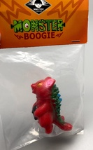 Max Toy Red Micro Negora Mint in Bag image 4