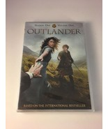 Outlander COMPLETE SERIES SEASON 1 ONE VOLUME ONE NEW SEALED - $11.87