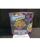 Shopkins Kooky Cookie vinyl collectible toy action figure Pop Funko - $35.12