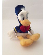 """DISNEY EXCLUSIVE Mickey Mouse Clubhouse DONALD DUCK 17"""" plush toy - $11.29"""