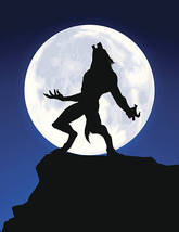 Werewolf Curse - Become A Werewolf! - $250.00