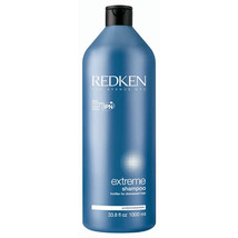 Redken Extreme Shampoo Fortifier For Distressed Hair 33.8oz/1000ml - $58.45