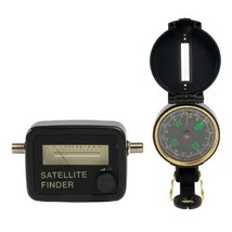Konig Satfinder Satellite Installation Kit  - $29.00