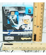 JADEN SCHWARTZ AWAY JERSEY G2 S3 - OYO SPORTS S... - $13.94