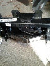 Reese 16K Fifth Wheel Hitch &   Reese what you see is what you get!! (JEW)