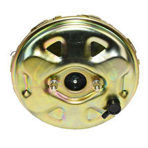 "GM A, F, X Body 11"" Delco Style Single Diaphragm Brake Booster Zinc Finish image 5"