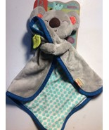 B Snugglies Fluffy KoKo Koala Bear 2017 B Cuddly Plush - $12.87