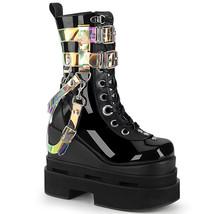 Demonia ETERNAL-115 Women's Boots BPT-MRTPU - $113.95