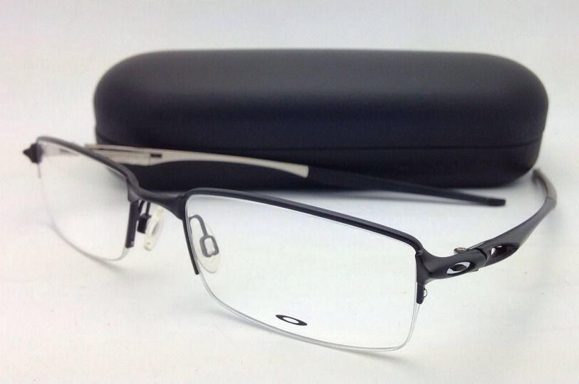 b18f5924f7 New OAKLEY Eyeglasses Halfshock OX 3119-0155 and 50 similar items