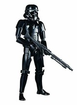 New Bandai Star Wars Shadow Stormtrooper 1/6 scale plastic model kit Jap... - $83.00