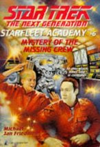 Mystery of the Missing Crew [Feb 01, 1995] Frie... - $5.95