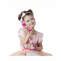 Disney Junior Fantasioso Nancy Francese Telefono Luminosa Suono Telefono... - $12.56