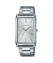 Casio Ladies Analog Watch - LTP-E156D-7A   - $72.00