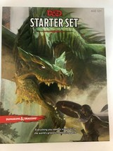 Dungeons and Dragons Starter Set - $13.99