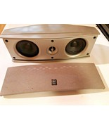 Yamaha NS-AP3400C Center Channel Speaker Tested and working - $24.70