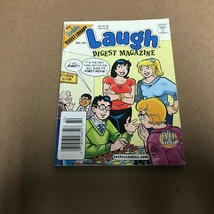 #180 Laugh Archie Comic Digest - $2.71