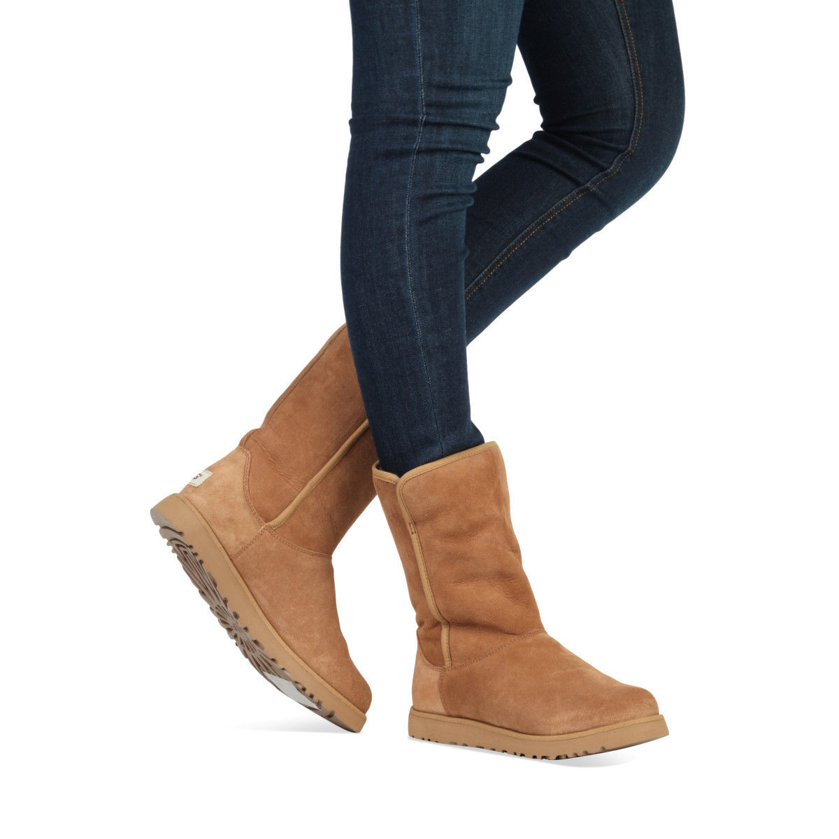 58ee23aa720 UGG AUSTRALIA Boots Uggs Michelle Slim Suede and 50 similar items