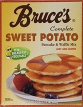 Bruce's Sweet Potato Pancake Mix - 1.5 lb - $14.50