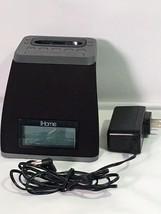 iHome iP21 Alarm Speaker Recharging Dock Clock for iPhone and iPod - $19.80 CAD