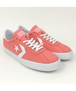 New Converse Breakpoint Ox Size 9 Men / 10.5 Women Sunblush Peach Pink 1... - $37.99