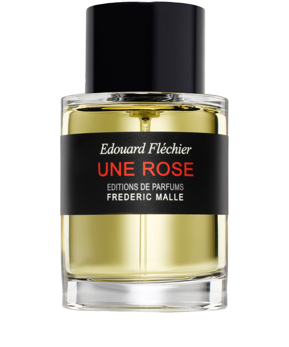 UNE ROSE by FREDERIC MALLE 5ml Travel Spray Tuberose Red Wine Honey Perfume