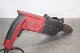 "Milwaukee 1/2"" hammer drill - $129.00"
