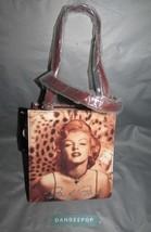 Marilyn Monroe Embellished Handbag Cielo Creations New Norma Jean MT5361-2 - $32.66