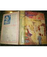 Beverly Gray on a World Cruise-1936- Grosset an... - $16.99