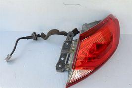 15-17 Chrysler 200 LED Outer Tail Light Taillight Passenger Right RH image 4