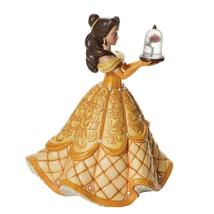 """15"""" Belle Deluxe Figurine A Jim Shore Piece from Disney Traditions Collection image 4"""