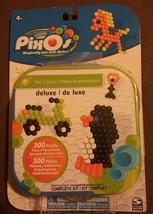 Pixo's Deluxe Tray 'n Spray Boys & Girls Complete Kit 4yrs+ Spin Master ... - $7.99