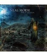 NEAL MORSE CD - SOLA GRATIA [2 DISCS](2020) - NEW UNOPENED - ROCK - $24.99