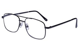 Foster Grant Reader's Choice RR51 +2.75 Men's Gunmetal Reading Glasses - $19.99