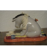 Royal Doulton Cooking Collection Eeyores Special Recipe Winnie the Pooh - $60.00
