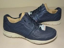 Skechers Size 7.5 M SEAGER MAJOR LEAGUE Navy Blue Sneakers New Women's S... - $107.91
