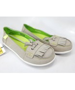 Spenco Kiltie S2 Sz 7 M (B) EU 37.5 Women's Slip On Tassel Loafer Shoes ... - $43.90
