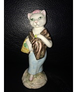 "Beatrix Potter ""Susan"" Collector's item figurine - $300.00"