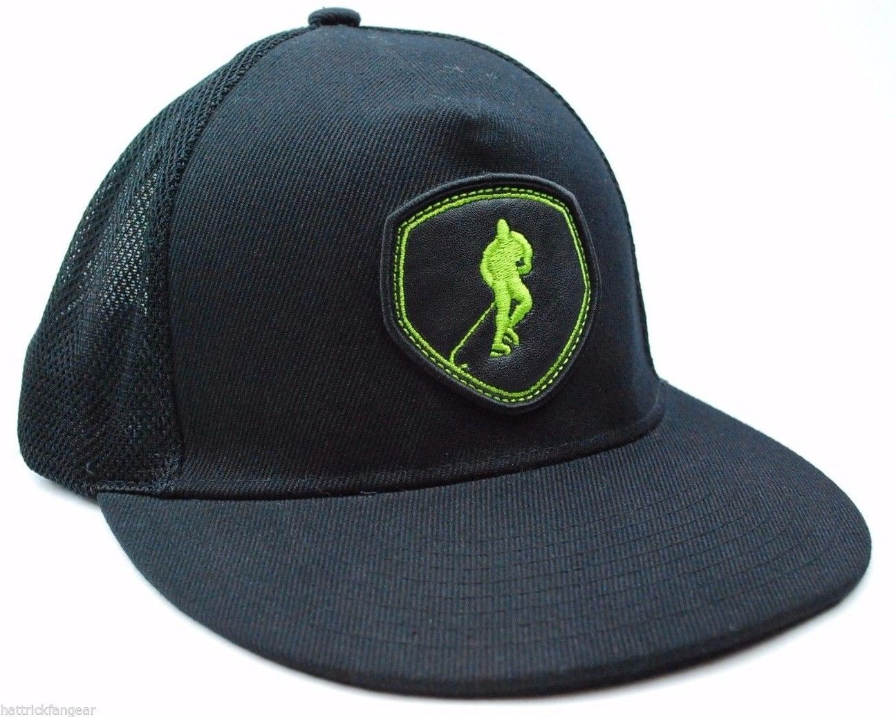 """GONGSHOW LIFESTYLE HOCKEY APPAREL """"CELLY ALL THE TIME"""" SNAPBACK HOCKEY CAP/HAT"""