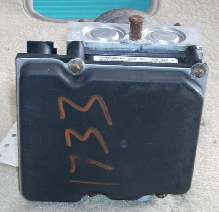 2006 HYUNDAI SONATA ANTI LOCK ABS BRAKE PUMP ASSEMBLY BOSCH 0265234182