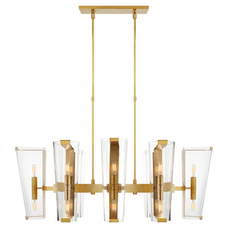 Primary image for MV3004 ALPINE LINEAR CHANDELIER