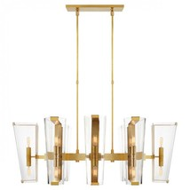 MV3004 ALPINE LINEAR CHANDELIER - $1,628.00 - $7,420.00