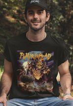Pumpkinhead Tee Shirt retro monster movie 1980s vintage horror film cover image 3